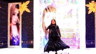 Zama Charsi janana | Nadia Khan | Mujra Song | Hot Dance| HD Video