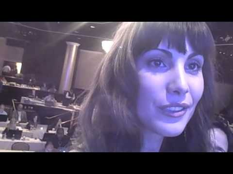 Carly Pope discusses her role on NBC's 'Outlaw'