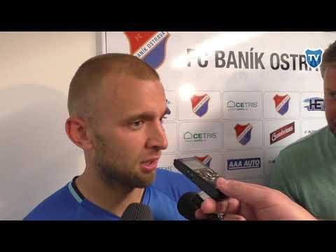 HET liga: Marek Hlinka hodnotí utkání se Spartou (3:2)