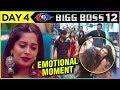 Dipika Cries After Loosing Task | Kriti Roshmi FIGHT With Dipika | Bigg Boss 12 Episode 4 Update thumbnail