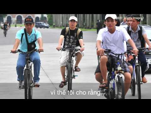 最了解印尼的台灣人:專訪台灣歐巴馬何景榮(越南文版)