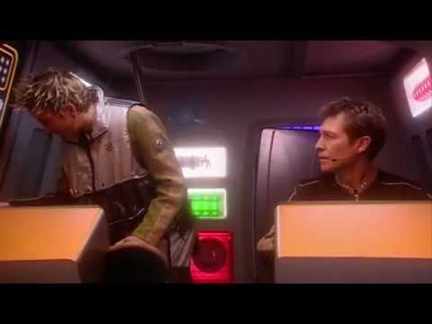 Silversun - Will Power - Series 2 Episode 25