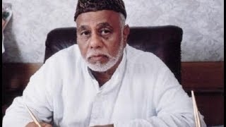Jaffer Sharief no more: Mortal remains reach home in Bengaluru, burial on November 26