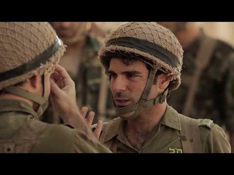 Movie Scene: Soldiers