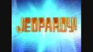 Jeopardy Think Music 1984 1997