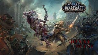 World of Warcraft - Live de Sabadão maroto chega ai galera!!!!!