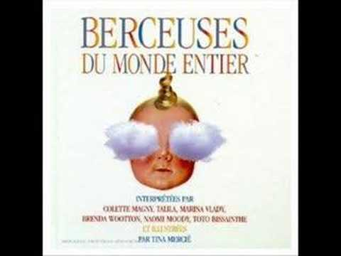 Berceuses Russes - Marina Vlady