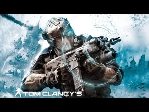 Ghost Recon Future Soldier - Avaliao Final