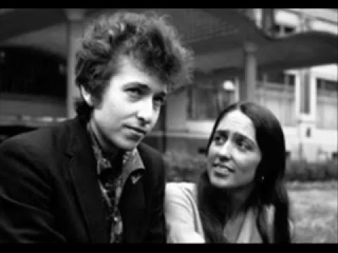 Bob Dylan&Paul Simon-Sound of silence Music Videos
