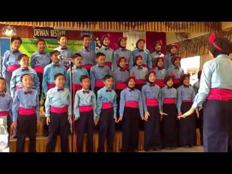 Bicara Berirama SK Bukit Tinggi Klang 2013