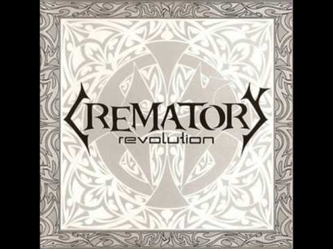 Crematory - Angel Of Fate