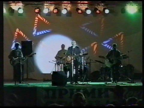 Валерий Короп - Иисус живой (концерт в Славянске)