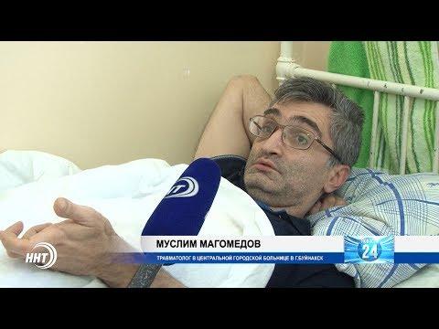 Новости Дагестан за 08.12.2017 год