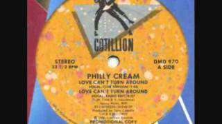 Philly Cream - Love Can