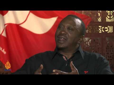Talk to Al Jazeera - Uhuru Kenyatta: 'Not a banana republic'
