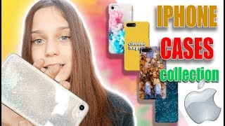 My Case Collection - Iphone 8 / OliVia Tomczak
