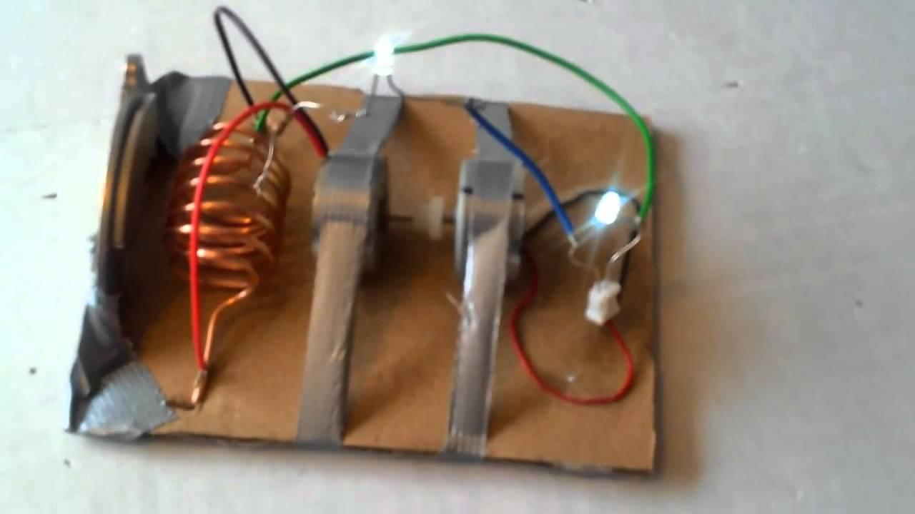 Bedava Enerji 252 Retimi Elektrik 252 Retimi Youtube