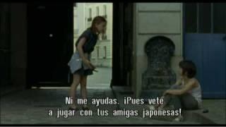 Trailer YUKI & NINA Dir. Nobuhiro Suwa & Hippolyte Girardot. ESTRENO EN ESPAÑA 27 DE NOVIEMBRE