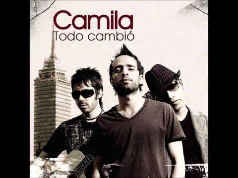 Camila - Va Para Ti (Camila)