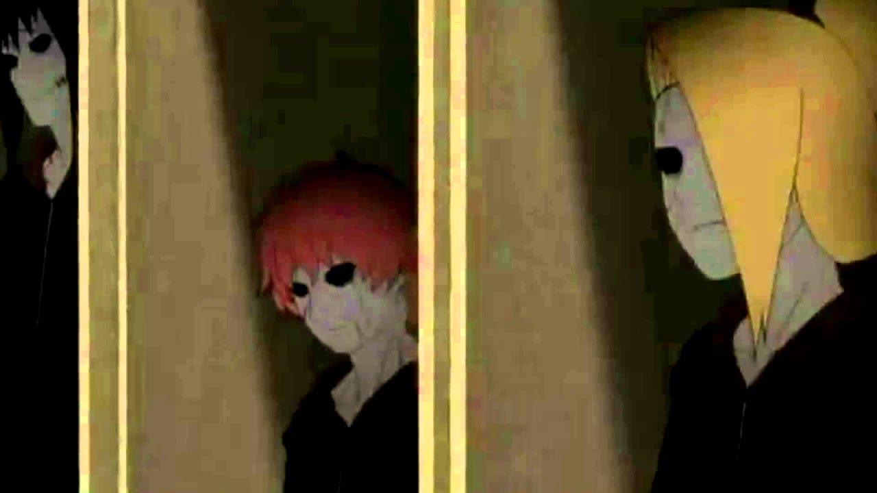 Naruto Shippuuden 444 / Наруто 2 сезон 444 серия