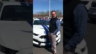 Josh From CT - Park Ford Testimonial