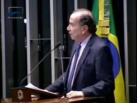 Aloysio denuncia calúnias do PT nas redes sociais