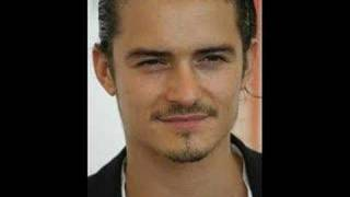 "Orlando Bloom ""Something About You"""