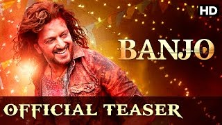 Banjo Movie Review and Ratings