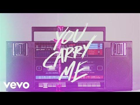Moriah Peters - You Carry Me (Official Lyric Video)