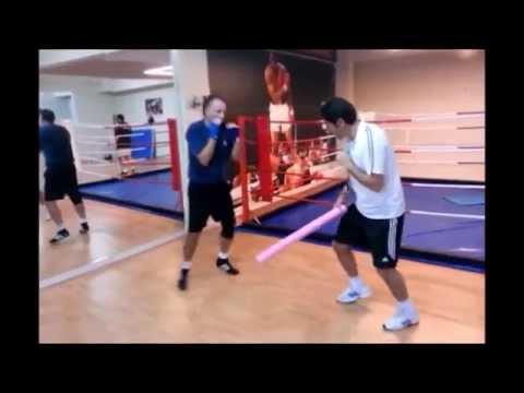 Boks Teknikleri.boks öğreniyorum.boks Training.boks Gecesi