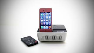 BenQ Joybee GP2 iPhone / iPod Projector