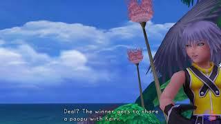 Power Leveled - Kingdom Hearts: Final Mix 3 - Zoomapalooza
