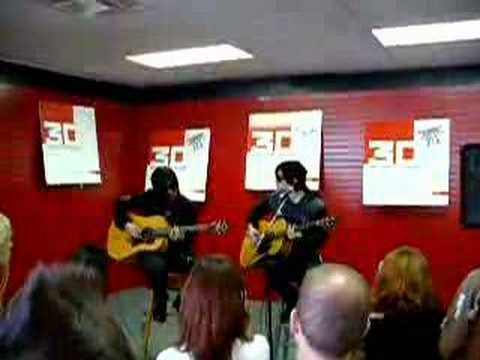 30 Seconds to Mars From Yesterday Acoustic