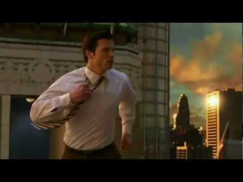 Smallville Tribute - Superman (It's not easy) five for fighting HD