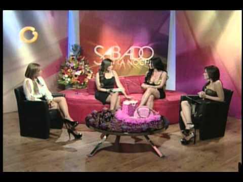 Diosa Canales le responde a Rosita (Jimena Araya) y Maripili Hernandez (Ministra)