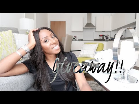 35K GIVEAWAY!! ENTER TO WIN £100 OR $100 OF AMAZON & ASOS VOUCHERS! | Style With Substance
