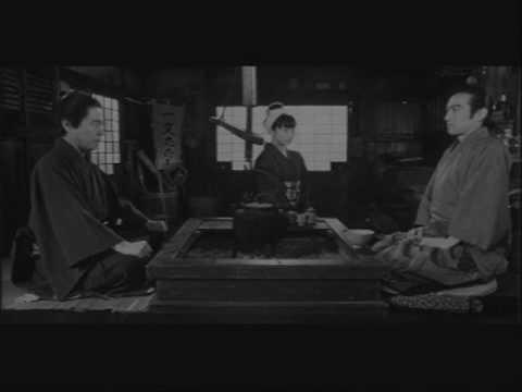 Samurai Fiction - Dont Denigrate Rocks!