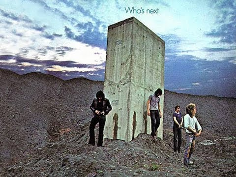 The Who - Baba O&#039;riley