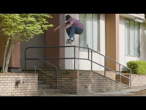 Rough Cut: HUF Worldwide Presents // HUF 001