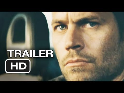 Vehicle 19 TRAILER (2013) - Paul Walker Movie HD