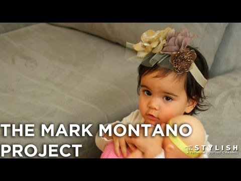 WHAT'SUPELLE: DIY BABY HEADBAND