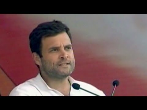 Rahul Gandhi will put Kapil Sharma out of business: Modi
