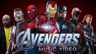 download lagu The Avengers: Earth's Mightiest Heroes Mcu gratis
