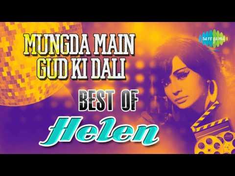 Mungda Main Gud Ki Dali | Inkaar | Helen | Usha Mangeshkar