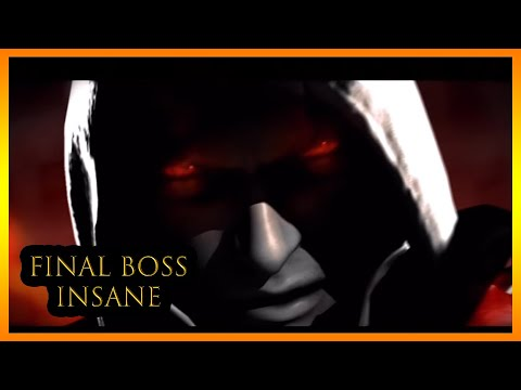 Prototype 2 - Murder Your Maker - Final Boss - Insane - Ending Music Videos