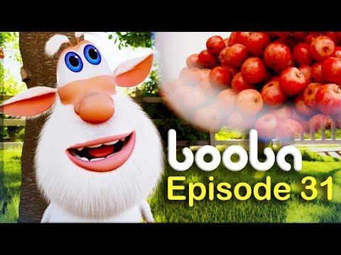Booba  on the FARM - Episode 31 - New 2018 Funny cartoons Kedoo ToonsTV