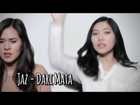 download lagu Duel Sengit RAISA Vs ISYANA Di Radio GEN gratis