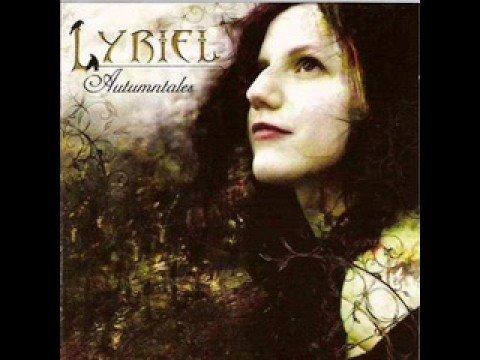 Lyriel - The Promised Land