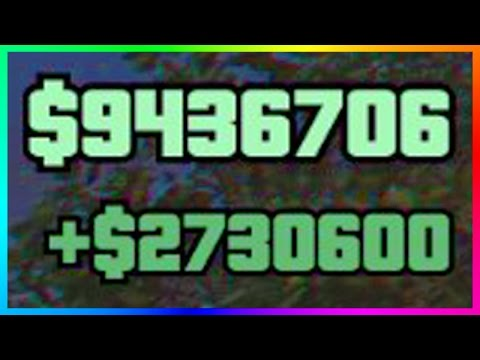 5 INCREDIBLE WAYS TO IMPROVE GTA 5 MONEY MAKING IN GTA ONLINE FOR FAST & EASY MILLIONS OF DOLLARS!