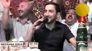 Popuri musiqili meyxana 2014 Pərvizin toyu (Pərviz, Rüfət, Rəşad, Vüqar) Meyxana